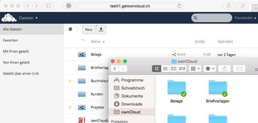Software-Tipp ownCloud